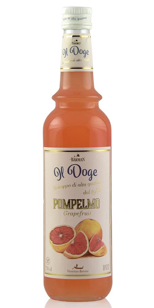 Il Doge Koffie siroop Grapefruit