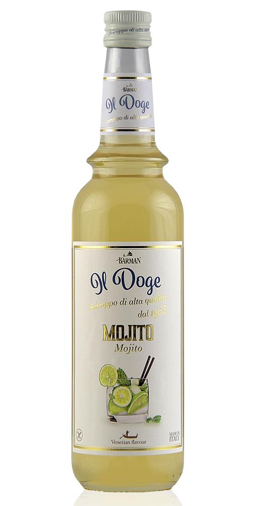 Il Doge Koffie siroop Mojito
