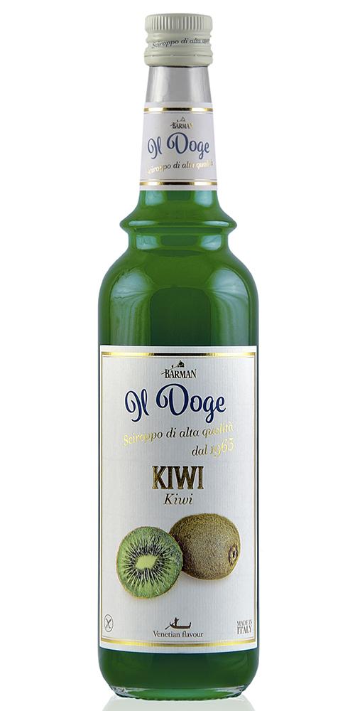Il Doge Koffie siroop Kiwi