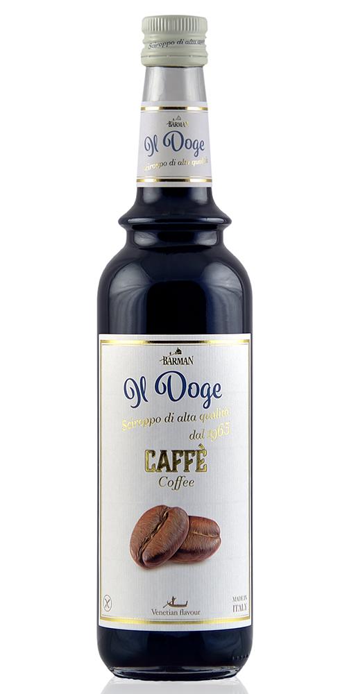 Il Doge Koffie siroop Coffee