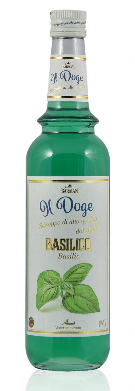 IL Doge siroop Basilicum