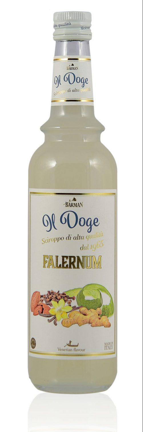 IL Doge siroop Falernum